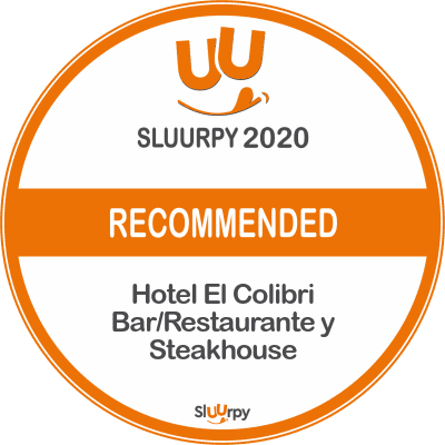 Hotel El Colibri Bar/Restaurante y Steakhouse